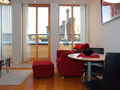 404 By the Bridge Apartment - Image 1 - Inverness - rentals