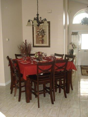 4 Bedroom 3 Bath Pool Home In Indian Creek. 8000AC - Image 1 - Orlando - rentals