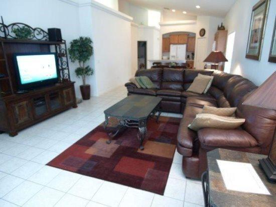 Deluxe 4 bed, 3 Bath Pool Home At Glenbrook Near Disney - Image 1 - Orlando - rentals