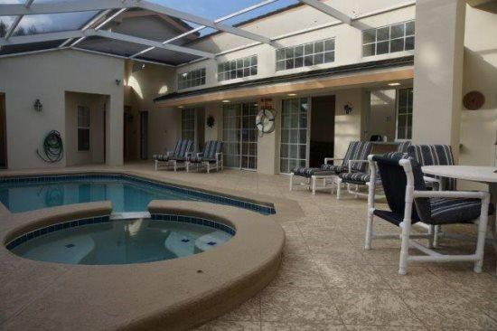 Beautiful 3 bedroom 3 Bath Pool Home In Lindfields Reserve. 8801CC - Image 1 - Orlando - rentals