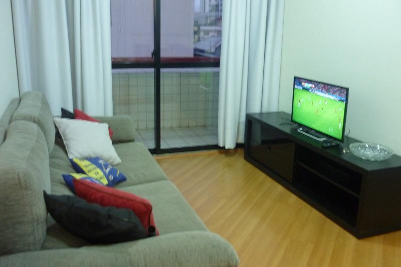 Vila Mariana Peleja - Image 1 - Sao Paulo - rentals