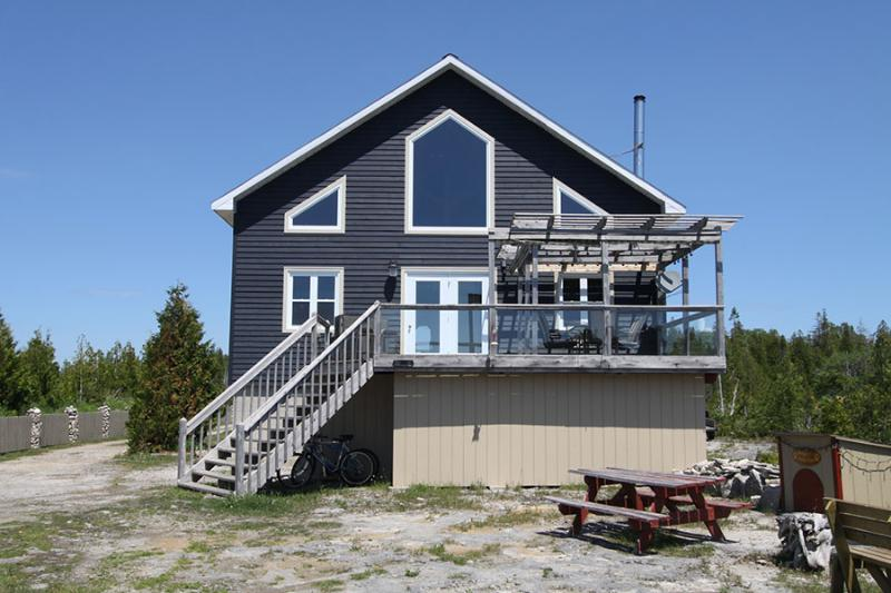 Schooners Haven cottage (#457) - Image 1 - Lion's Head - rentals