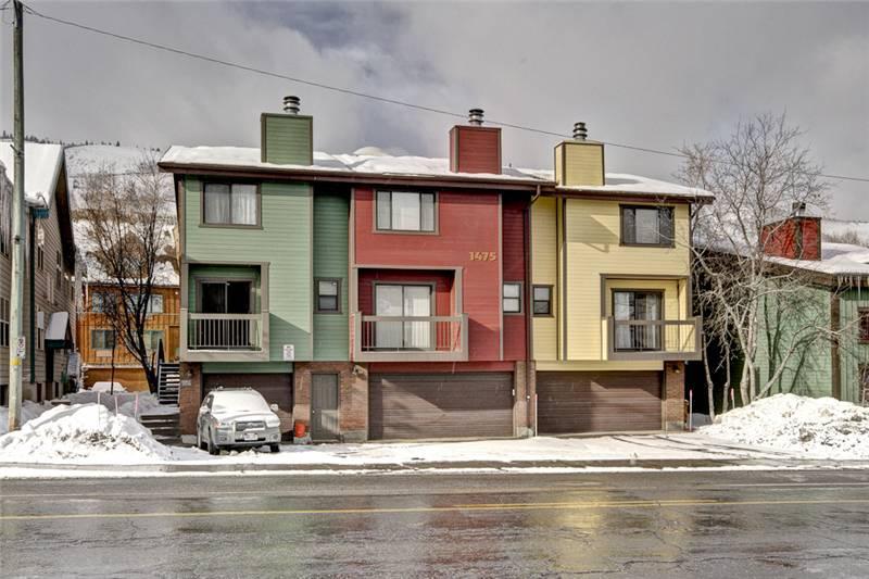 1475 Park Avenue #6 - 1475 Park Avenue #6 - Park City - rentals