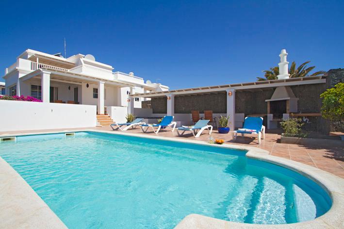 Lucia - Image 1 - Playa Blanca - rentals