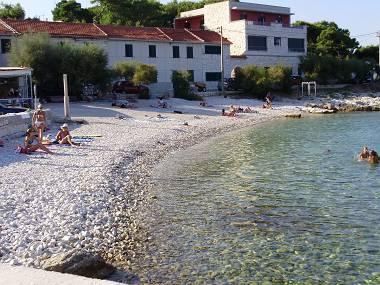 beach - 35559 H(4+2) - Slatine - Slatine - rentals