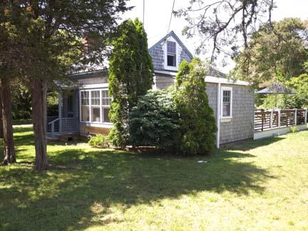 Front - Chatham Cape Cod Vacation Rental (8890) - Chatham - rentals
