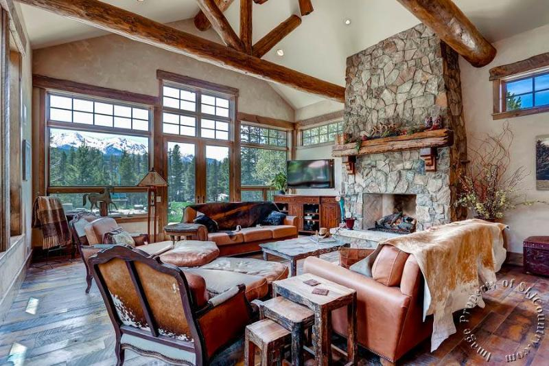 Mountain Hope Lodge by Ski Country Resorts - Image 1 - Breckenridge - rentals