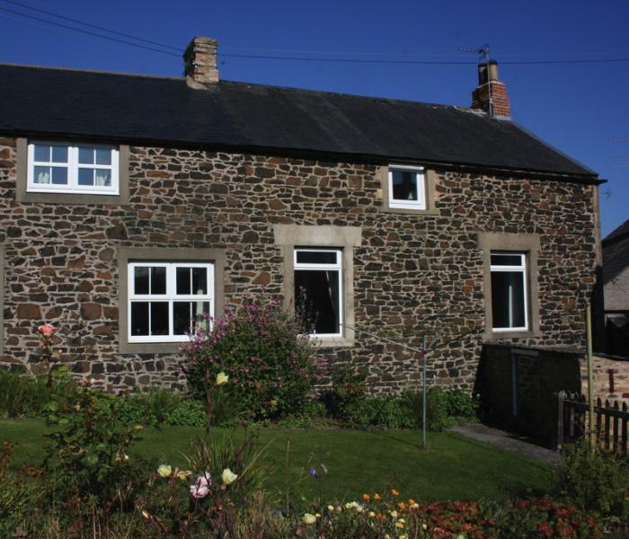 Hideaway Cottage - Image 1 - Craster - rentals