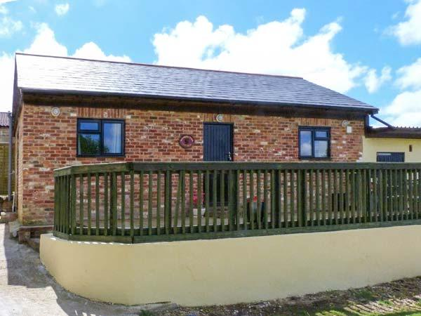 WOODPECKER COTTAGE, romantic, luxury holiday cottage in Brading, Ref 913154 - Image 1 - Brading - rentals
