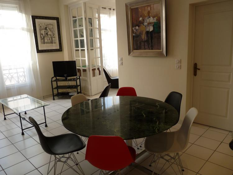 Miramar Oustanding 2 Bedroom Vacation Home in Cannes - Image 1 - Cannes - rentals
