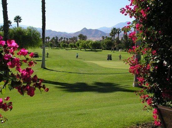 TWO BEDROOM CONDO ON NORTH NATOMA - 2CAGA - Image 1 - Palm Springs - rentals