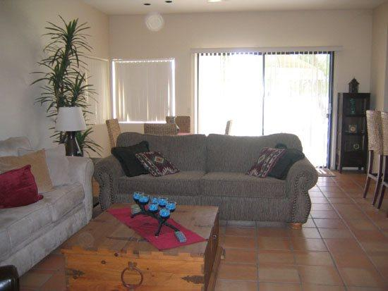TWO BEDROOM CONDO ON WEST NATOMA - WEEKLY BOOKINGS ONLY! - 2CSHE - Image 1 - Palm Springs - rentals