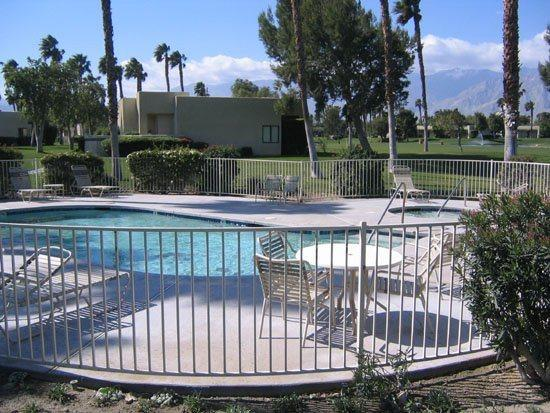 TWO BEDROOM CONDO ON ISLETA CT - 2CPON - Image 1 - Palm Springs - rentals