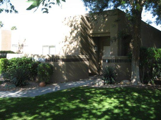 TWO BEDROOM CONDO LAGOS WAY - 2CCLE - Image 1 - Palm Springs - rentals
