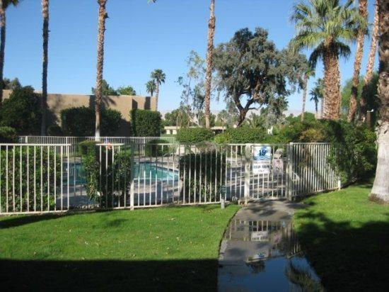 TWO BEDROOM ON WEST NATOMA - 2CFAB - Image 1 - Palm Springs - rentals