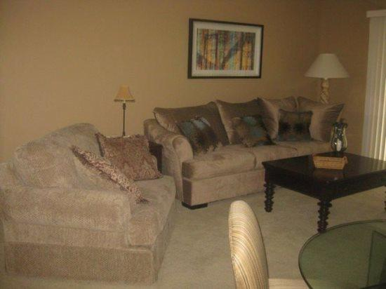 THREE BEDROOM CONDO ON LAGOS - 3CWICK - Image 1 - Palm Springs - rentals
