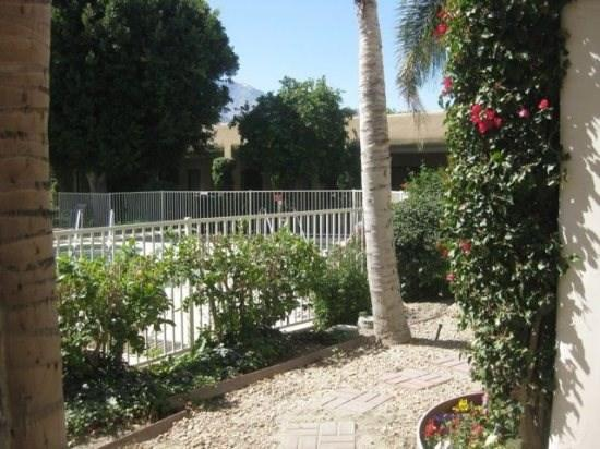 TWO MASTER SUITE CONDO ON NORTH CHIMAYO - 2CKIL - Image 1 - Greater Palm Springs - rentals
