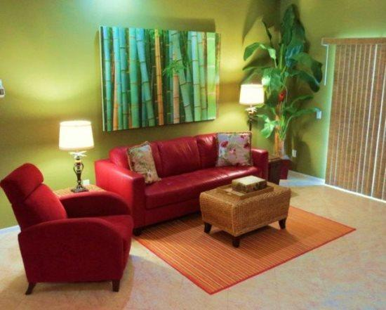 TWO MASTER SUITE CONDO ON ISLETA - 2CSAND - Image 1 - Greater Palm Springs - rentals