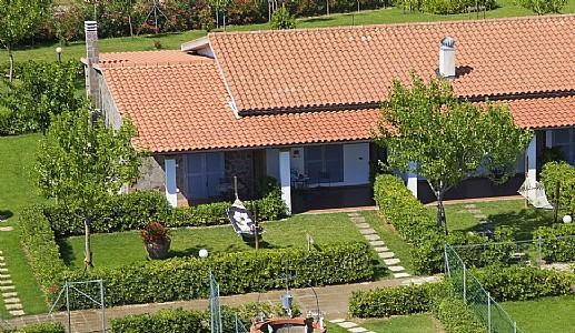 Casa Marieva M - Image 1 - Marina Di Grosseto - rentals