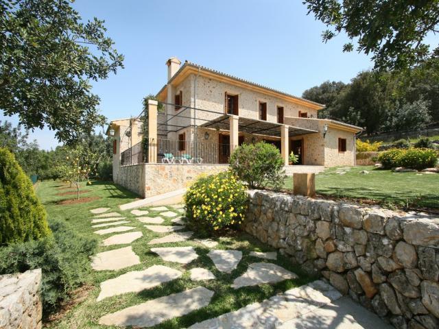 5 bedroom Villa in Pollenca, Mallorca : ref 3086 - Image 1 - Pollenca - rentals