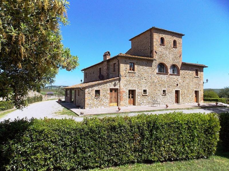 Etrusco 6 - Image 1 - Lajatico - rentals