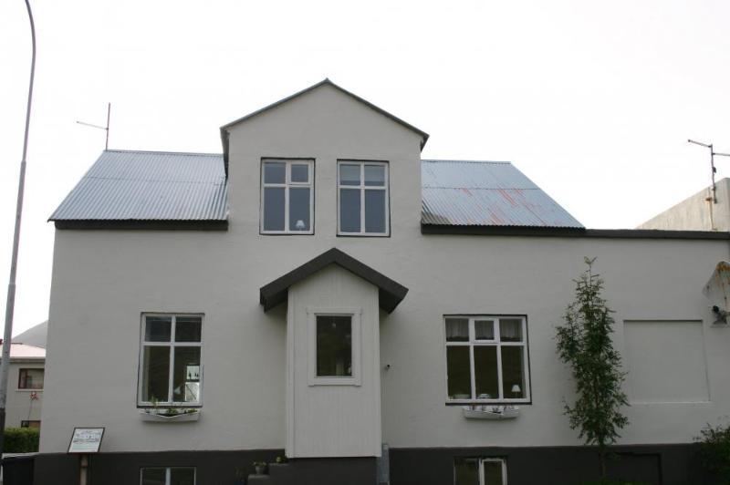 Sölvahús - Image 1 - Flateyri - rentals