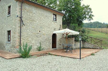 Casa Castore D - Image 1 - Lippiano - rentals