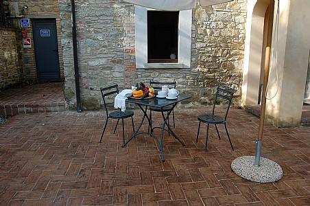 Casa Castore E - Image 1 - Lippiano - rentals