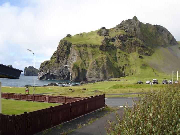 Dalhamar - Image 1 - Vestmannaeyjar - rentals