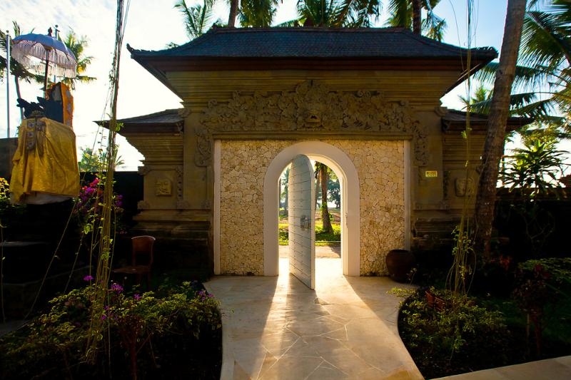 Villa Puri Nirwana - Image 1 - Medahan - rentals