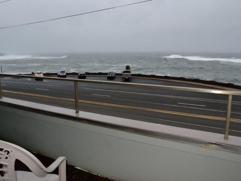 Little Whale Watch Condo ~ RA5819 - Image 1 - Depoe Bay - rentals