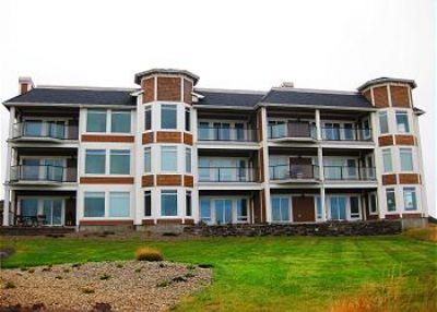 Michael's Beach Place @ Shoreline Ridge ~ RA5822 - Image 1 - Newport - rentals