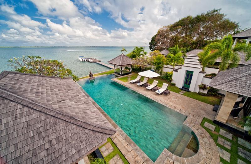 Villa Selamanya - Puri Tirta - Image 1 - Nusa Dua Peninsula - rentals