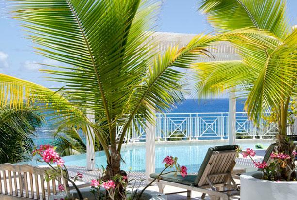 SPECIAL OFFER: St. Martin Villa 227 Located In Dawn Beach Estate With A Very Short Walk To Dawn Beach. - Image 1 - Dawn Beach - rentals