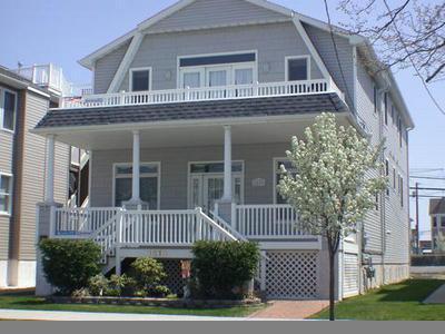 Central 2nd 112888 - Image 1 - Ocean City - rentals
