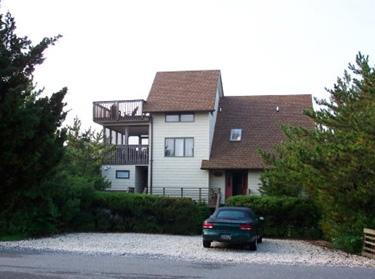 4 bedroom, 2.5 bath, ocean view home with loft - 1/2 block to the beach! - Image 1 - Bethany Beach - rentals