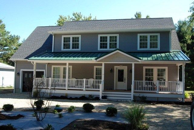 1 ½ story, quiet cul-de-sac beach home in Bethany West - Image 1 - Bethany Beach - rentals