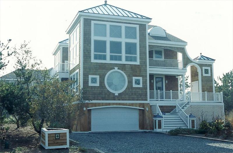 Less then a block to the beach, 5 bed, 4.5 bath home w/ parking! - Image 1 - Cedar Neck - rentals