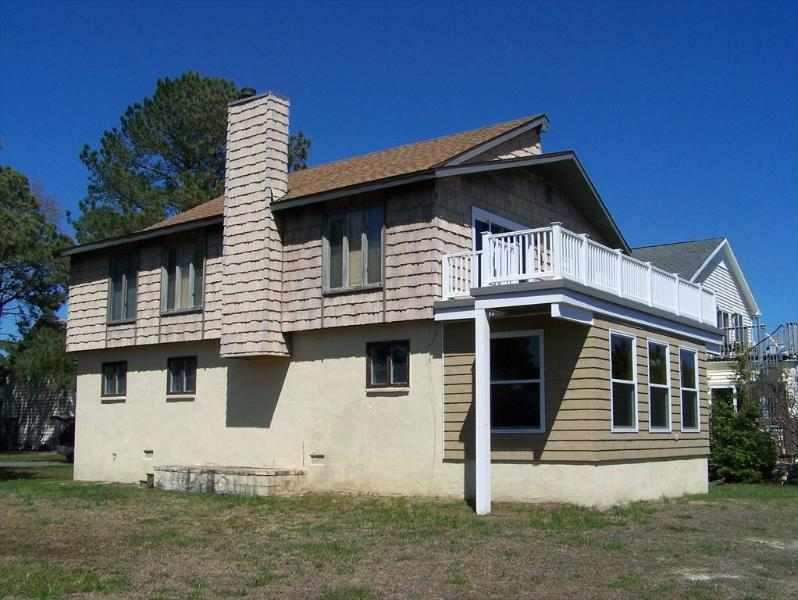 3 bedroom canal lot home with great views! - Image 1 - South Bethany Beach - rentals