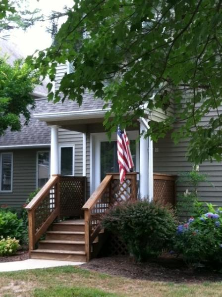 Fantastic 3 bedroom vacation home with pool and tennis access! - Image 1 - Bethany Beach - rentals