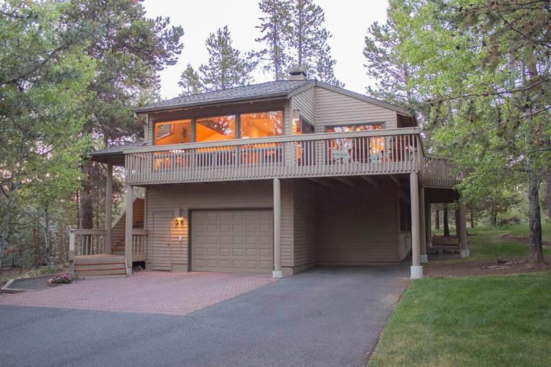 37 Tan Oak Lane - Image 1 - Sunriver - rentals