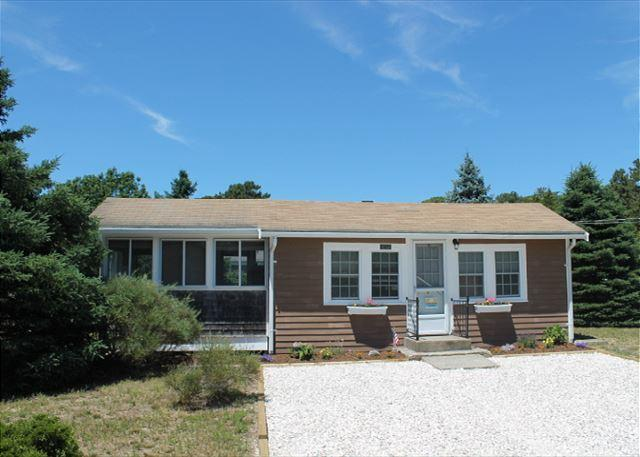 Thumpertown - 3875 - Image 1 - Eastham - rentals