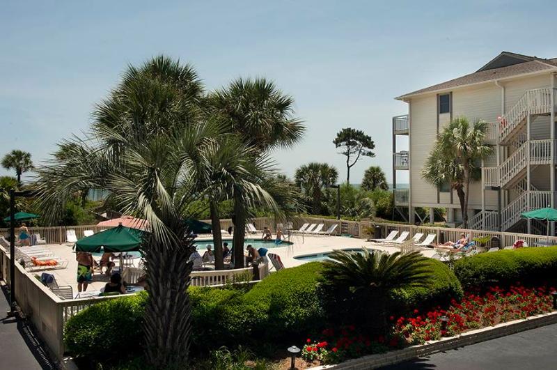 Breakers 129 - Image 1 - Hilton Head - rentals