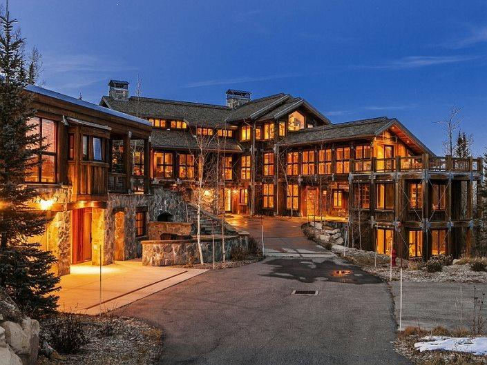 Ultimate Ski-In/Out Experience at Canyons Resort - Dream Catcher Colony Estate with Ski-In/Ski-Out at Canyons Resort - Park City - rentals