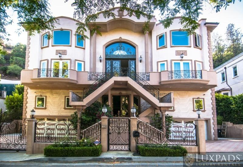 Beverly Hills Park Place - Image 1 - Beverly Hills - rentals
