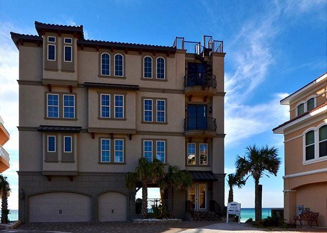 Ocean Front Escape - Gulf Front Vacation Rental in Destin Florida! - Ocean Front Escape - Miramar Beach - rentals