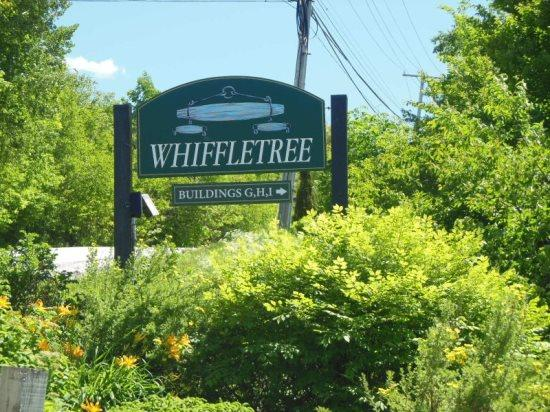 Whiffletree I3 - Exterior - Whiffletree Condo I3 - Three bedroom Two bathroom Completely Renovated Shuttle To Slopes/Ski Home - Killington - rentals