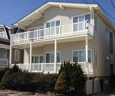 5506 Central Ave. 2nd Flr. 131241 - Image 1 - Ocean City - rentals