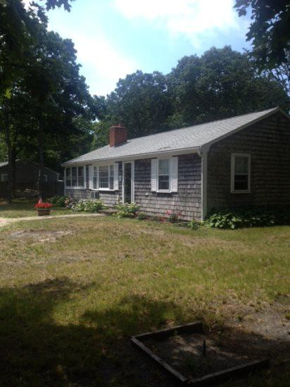 Bass River Vacation Rental - .6 of Mile to Parkers River BEACH - Image 1 - South Yarmouth - rentals