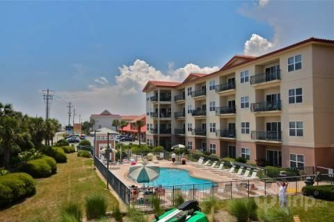 Emerald Waters #209-3Br/2Ba  Book your summer vacation now! - Image 1 - Miramar Beach - rentals